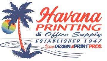 Havana Printing & Office Supply